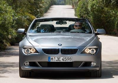 BMW Serie 6 2008: ¡La leyenda continúa!