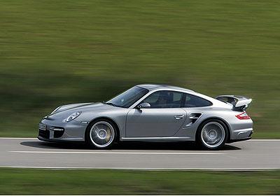 911 GT2 2008: El Porsche de calle más rápido de la historia