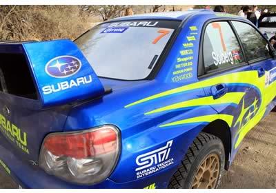 Por fin regresa la emoción del Mundial de Rally en Finlandia