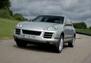 Porsche Cayenne Híbrido: un SUV maravilloso