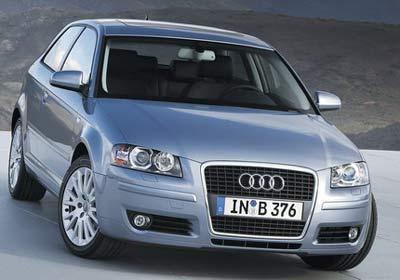 Nuevo Audi A3: mayor potencia