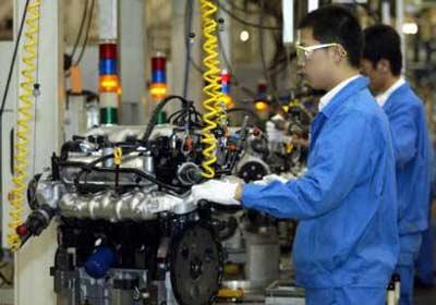 Ganancias récord para fabricantes chinos