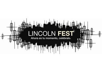 Da inicio el Lincoln Fest en los 26 puntos de venta del país
