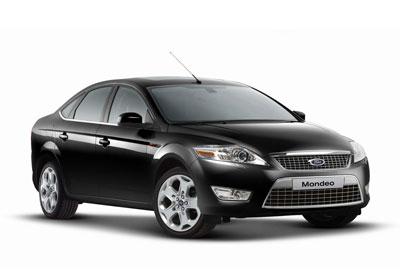 Nuevo Ford Mondeo: un auto emocional