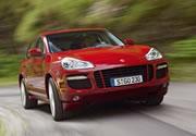 Porsche Cayenne GTS: sin palabras