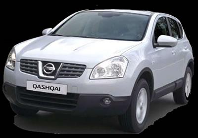Nissan ampliará la producción del Qashqai