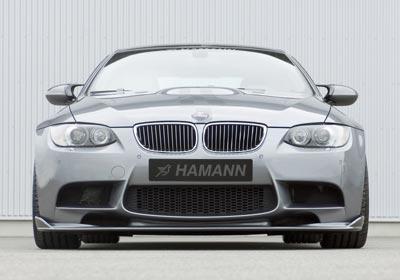 Hamann BMW Serie 3 Thunder: salido del infierno
