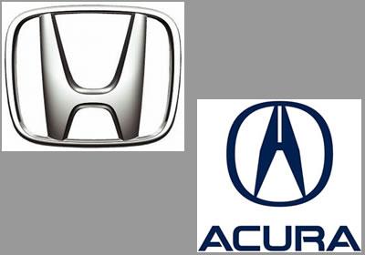 Honda y Acura en crecimiento