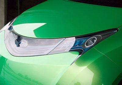 Subaru G4e: Green for the earth