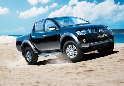Mitsubishi: llega la ansiada renovación