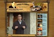 Chevrolet Corsa Classic: protagonista en Internet