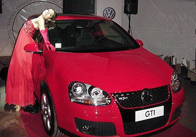 Volkswagen Golf GTI: Ya está en Chile la versión más extrema