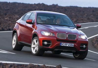 BMW X6: la combinación perfecta
