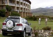 Copa Volkswagen Masters de Golf 2007