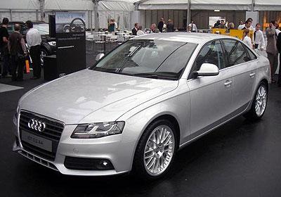 Audi A4 2008: ¡Conócelo a Fondo!