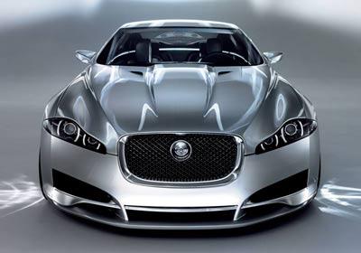 Jaguar C-XF: estilo muy contemporáneo