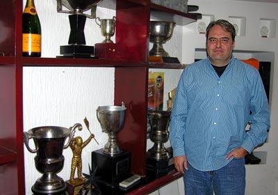 Rally México 2008, un Rally seguro: Patrick Suberville
