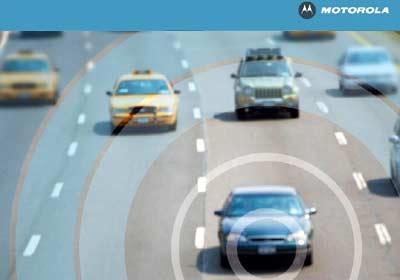 Motorola presenta dispositivos para infracciones