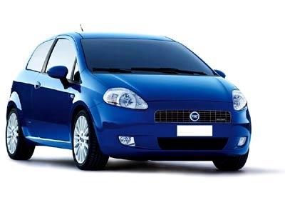 Fiat continúa consolidándose en el mercado mexicano triplicando sus ventas.