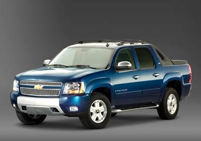 Chevrolet sube sus ventas en el segmento de las Pick Up en México