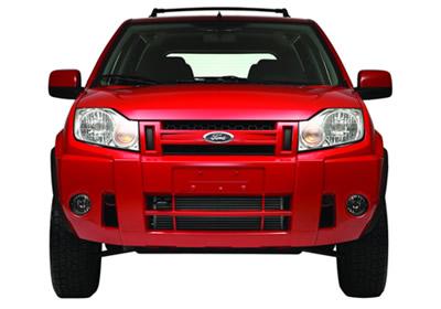 Se presenta la Ford Ecosport 2008