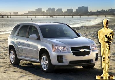 GM estrena  pila de combustible  en sus modelos Equinox y Yukon