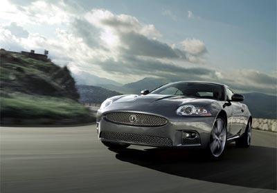 Jaguar lanzará una nueva versión del XKR