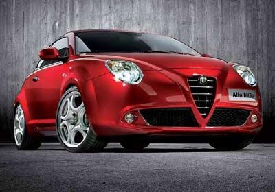 Alfa Romeo MiTo: un deportivo bien italiano