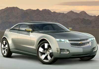 Chevrolet realiza pruebas virtuales de largo plazo para el Volt