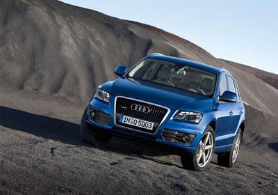 Conoce el nuevo Audi Q5