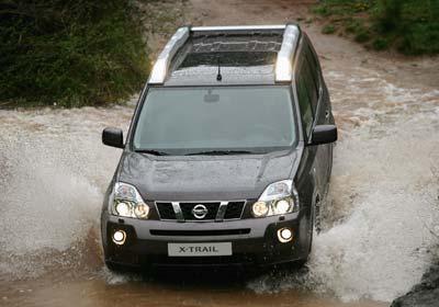 Nuevo Nissan X-Trail: un SUV premium