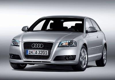 Nuevo Audi A3: buen gusto