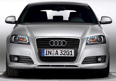 Audi renueva el A3 y el S3 Sportback