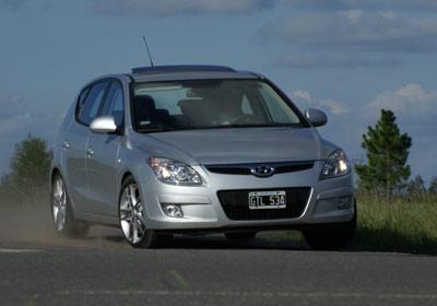 Test Hyundai i30 2.0 GLS: una apuesta a ganador