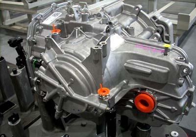 Ford estrenará transmisión automática de 6 velocidades