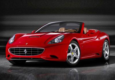 Ferrari California GT: ¡La nueva joya italiana!