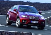 Se agota en USA el BMW X6