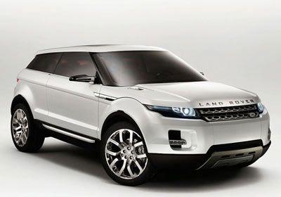 Land Rover: récord de ventas en el mundo