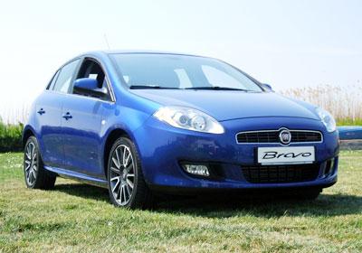 Fiat Bravo 2008 : ¡A la conquista del mercado chileno!