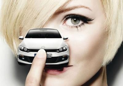 El Volkswagen Scirocco y la próxima Top Model