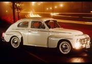 El legendario PV544 de Volvo cumple 50 años