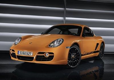 Porsche Cayman S Sport: ¿hay algo mejor?