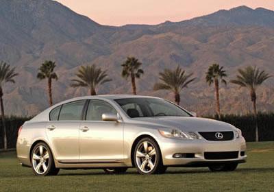 Lexus, Mercury y Cadillac lideran estudio de calidad de JD Power