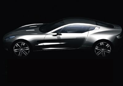 Aston Martin One-77: una eterna maravilla