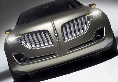 Confirmada la producción del nuevo Lincoln MKT