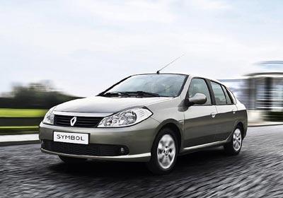 Renault proyecto L35: este es el auto