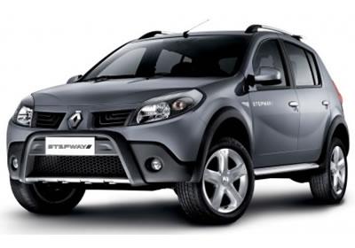 Renault Sandero Stepway, a la caza del Ecosport