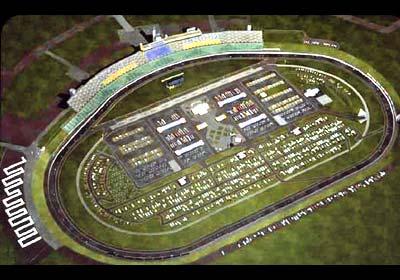 Se lleva a cabo la presentación del nuevo Autódromo de Aguascalientes