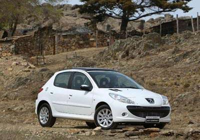 Peugeot 207 Compact: todo a ganador