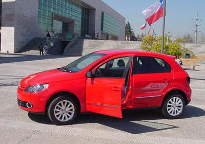 Volkswagen Gol 2009: ¡La reinvención de un líder!